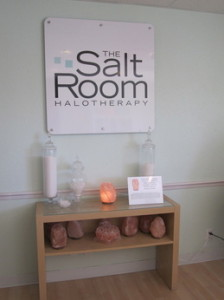 The Salt Room Orlando - Holistic Health